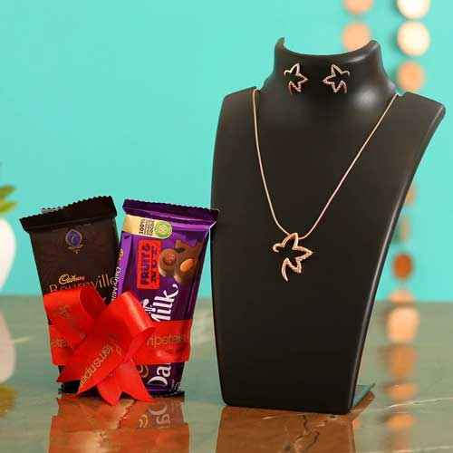 Necklace Gift Set