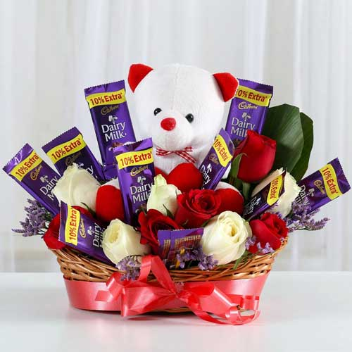 gift combos for valentine day