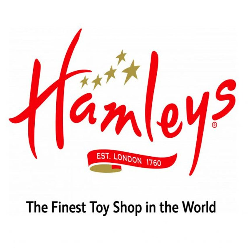 Hamleys Recommend – Up to 30% OFF + Extra 10% OFF on Checkout