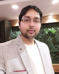 Hemant Kumar Founder of CouponGod