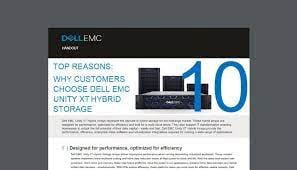 Why Choose Dell