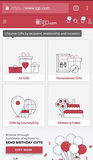 Why We Prefer IGP.com for Buying Gifts?