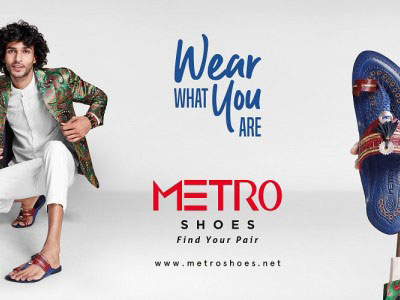 Why choose metro shoes