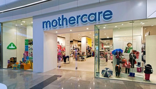about mothercare