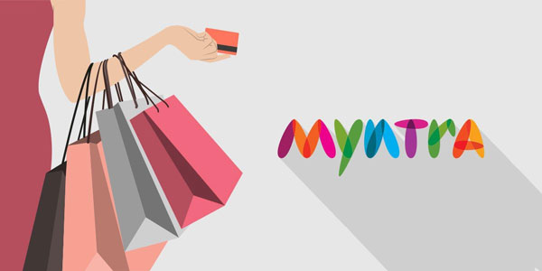 about myntra