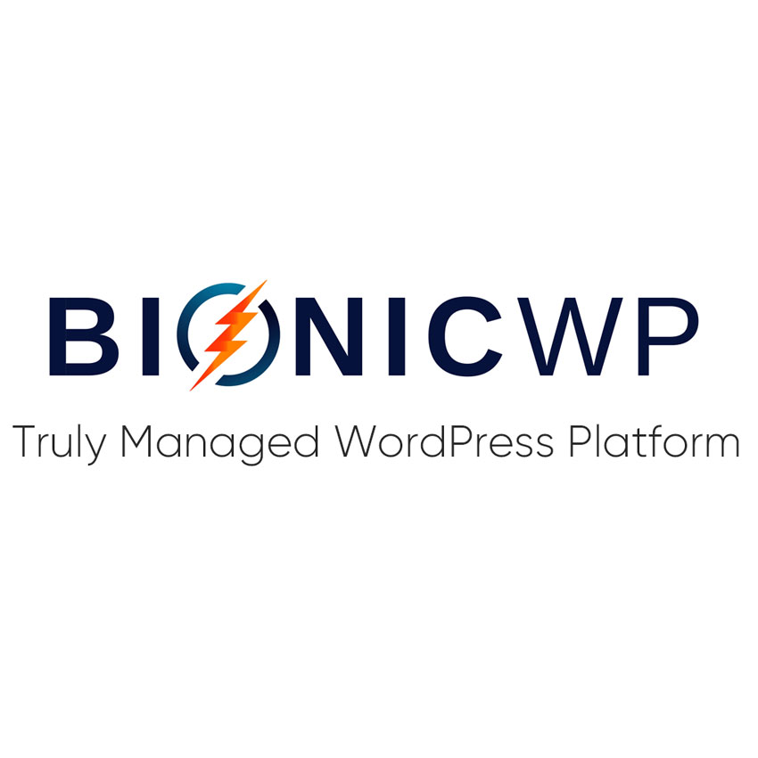 BionicWP Coupons