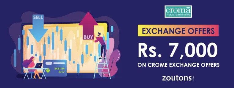 chroma exchange offers