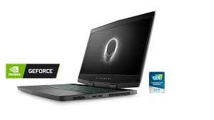 dell alienware laptops