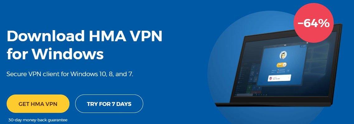 download hma vpn for windows