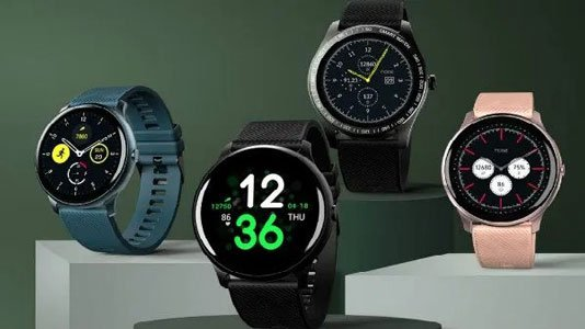 gonoise smart watches
