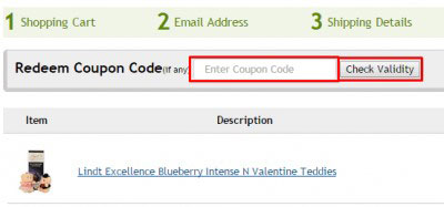 how to get discount using IGP Coupon Code