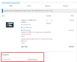 how to use dell coupons to save more money on your purchase