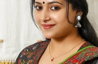Anu Sithara Biography, Age, Height, Marriage and more