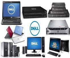 list of dell products