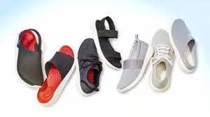 products at crocs