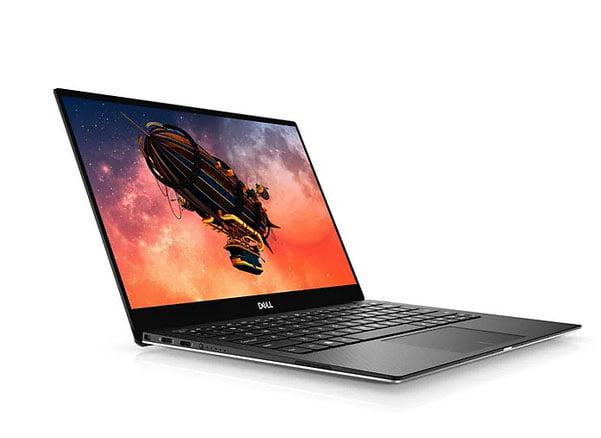 Dell XPS 13 Laptop 10 gen Intel Core 8GB 512G