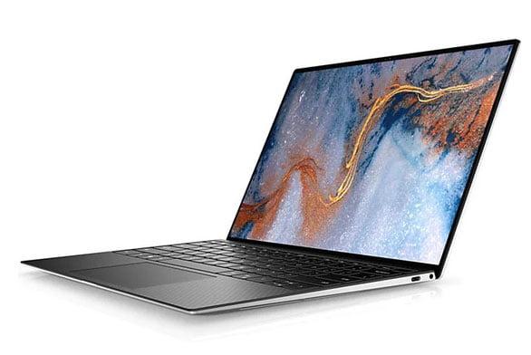 Dell XPS 13 Laptop - 11th gen Intel Core - 13.4 8GB - 512G