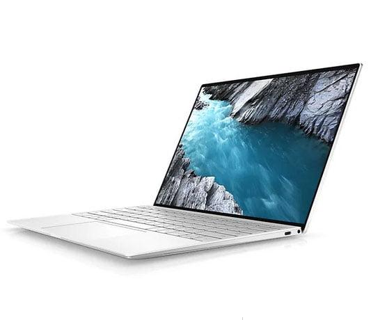 Dell XPS 13 Laptop 11th gen Intel Core 13.4 UHD Touch Screen 16GB 1T