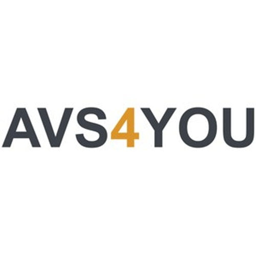 AVS4YOU One Year Subscription: Download Free Trial Today