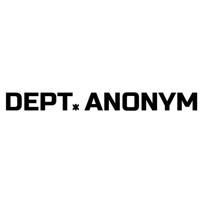 Dept Anonym Coupons