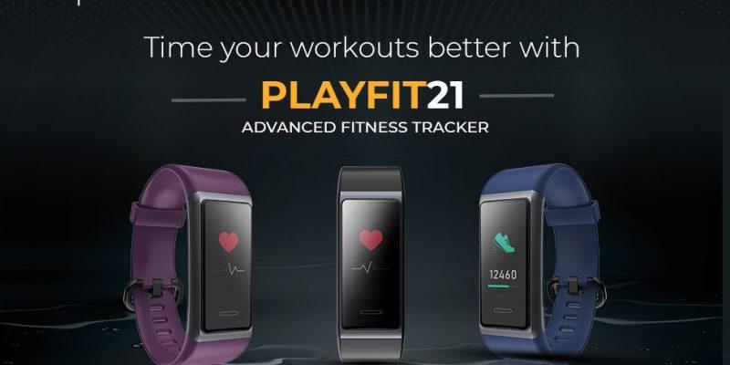 PlayFit 21 Review