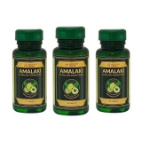 Amalaki Easy Ayurveda, [45% OFF] on Essential Amalaki Tablets in India