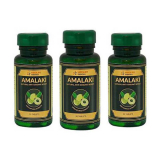 Amalaki Easy Ayurveda, [45% OFF] on Essential Amalaki Tablets