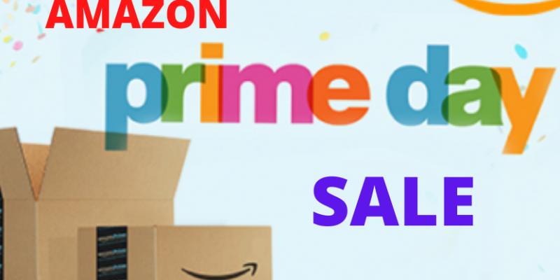Amazon Prime Day Sale 2020