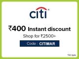 Bigbasket Citibank Offer, [250 CASHBACK] on Cards in September 2020