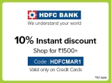 Bigbasket HDFC offer 2020,  [Rs.225 OFF] on Credit & Debit Card with Coupon Code