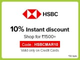 Bigbasket HSBC Offer 2020, [Rs.250 DISCOUNT] on Rs.1500 Grocery