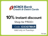 Bigbasket ICICI Tuesday Offer, [10% DISCOUNT] onRs.1500 in 2020