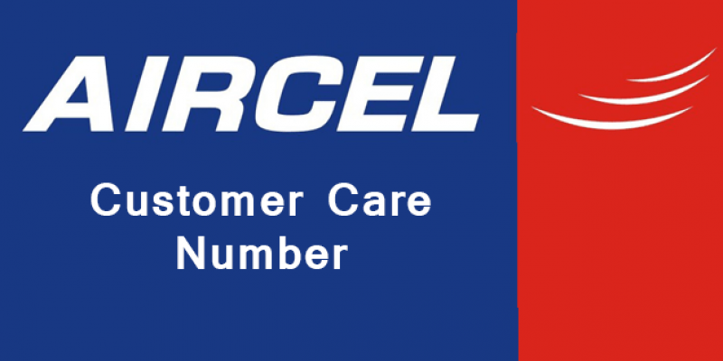 Aircel Customer Care Number, Helpline, Complaint, Toll Free Number & Email Address