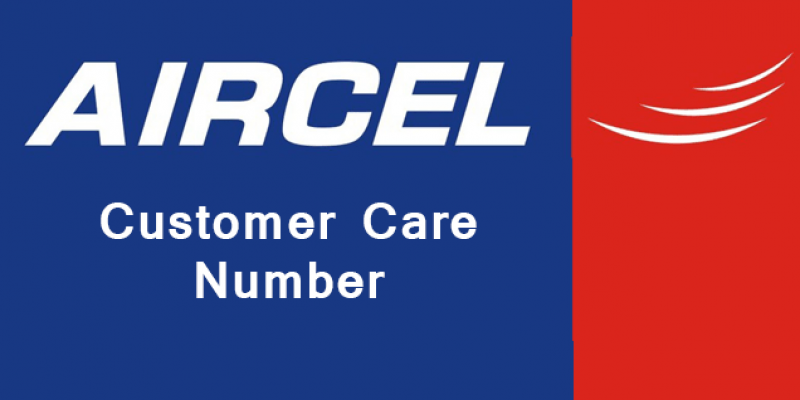 Aircel Customer Care Number, Helpline, Complaint, Toll Free Number & Email Address