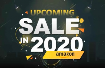Amazon Upcoming Sale Events, Exclusive Deals and Offers