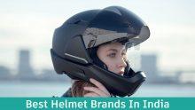Top 20 Best Helmet Brands For Motorcycle In India 2020