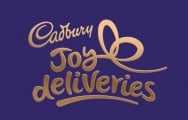 Cadbury Joy Deliveries Coupons