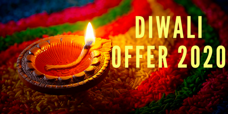 Diwali Offers 2020