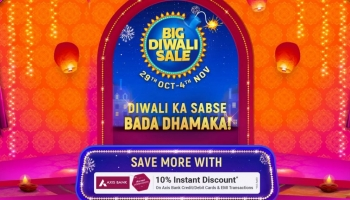 Flipkart Diwali Sale 2020 Offers & Dates