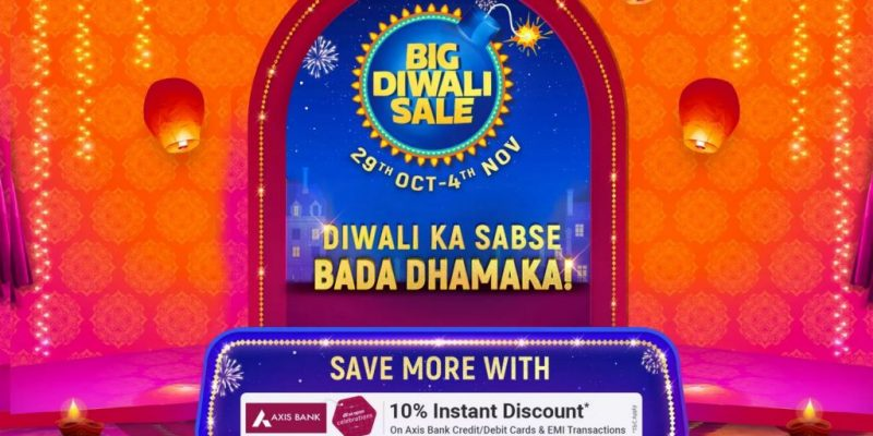 Flipkart Diwali Sale 2020 Offers & Dates