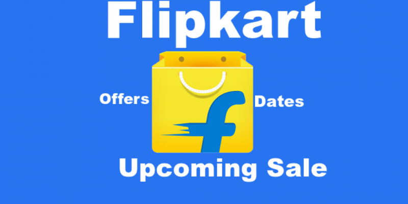 Flipkart's Upcoming Sales, Dates and The Best Offer Deals Here!