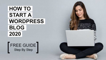 How to Start a Successful WordPress Blog on Bluehost in 15 minutes [FREE GUIDE 2020]