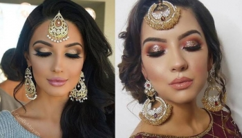How to achieve Flawless karwa Chauth Look