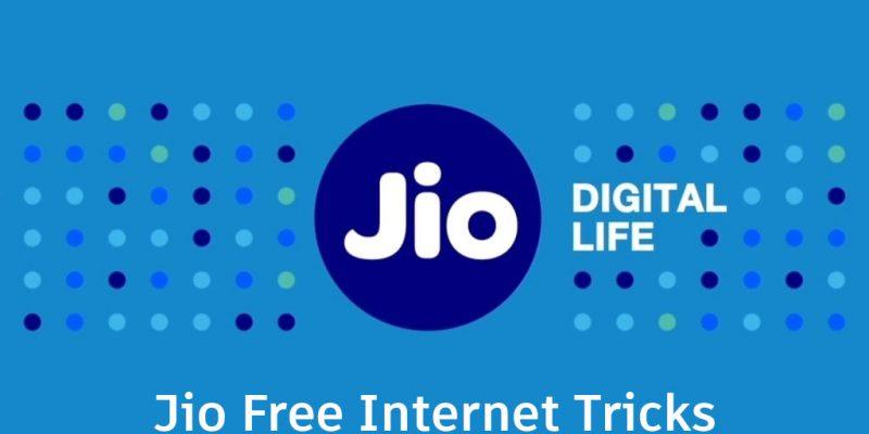 Jio Free Internet Tricks for 2020: Get 10GB free data
