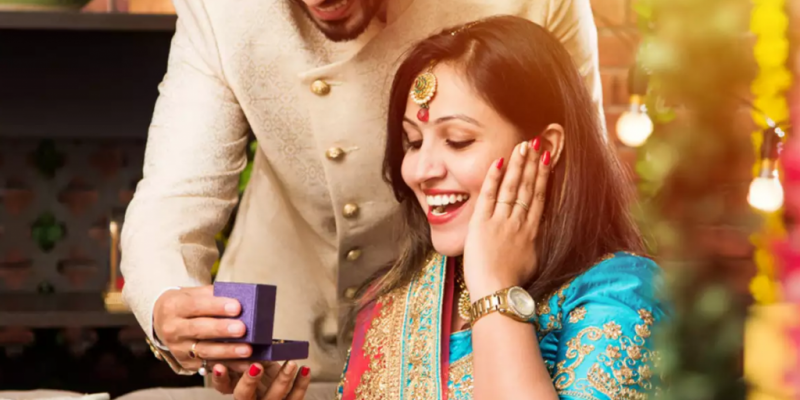 50 Karwa Chauth Gifts for Wife or Husband