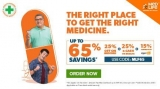 Medlife Amazon Pay Offer [60% DISCOUNT] on Medicines + 10% Cashback