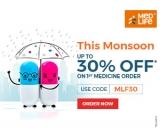 Medlife Ola Money Offer, [300 CASHBACK] in Wallet for the First User