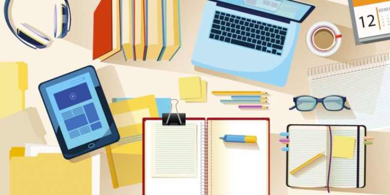 Back to School : Enhance Your Online Learning Experience with Flipkart