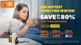 Phonepe Cashback Offer upto Rs.350, 30% off on medicines + 30% eCash