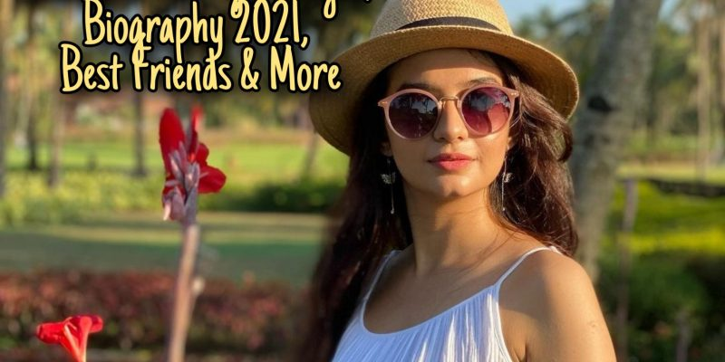 Anushka Sen Age, Height, Biography 2021, Best Friends & More